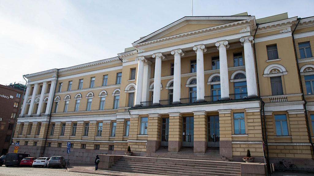 Vpn Helsingin Yliopisto