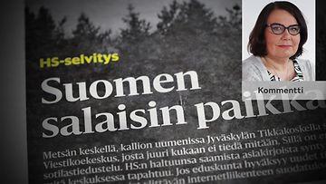merja ylä-anttila_kommentti_Poliisi teki kotietsinnän kohujutun kirjoittajan asuntoon