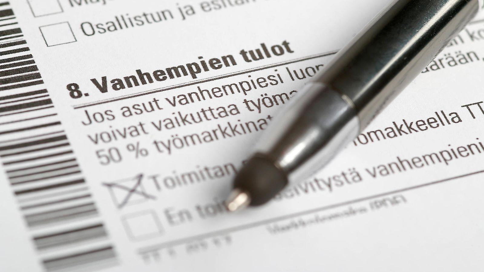 Uutissuomalainen: Odotettua harvempi opiskelija jäänyt asumistuen ulkopuolelle - Kotimaa ...