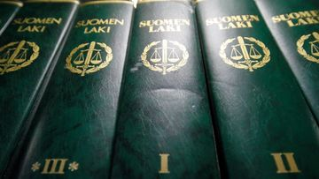 AOP lakikirja joulukuu 2017