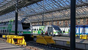 AOP Helsingin rautatieasema