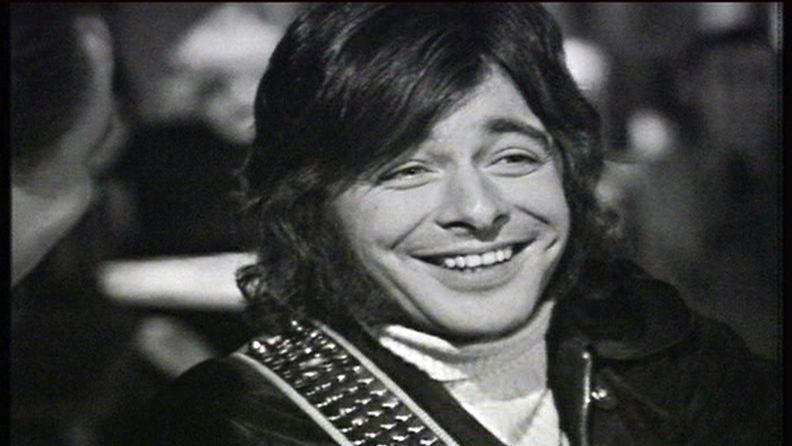 Sammy Babitzin Syksyn sävel 1973 2