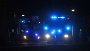 AOP paloauto pelastuslaitos