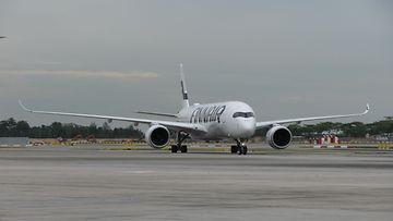 Finnair AOP