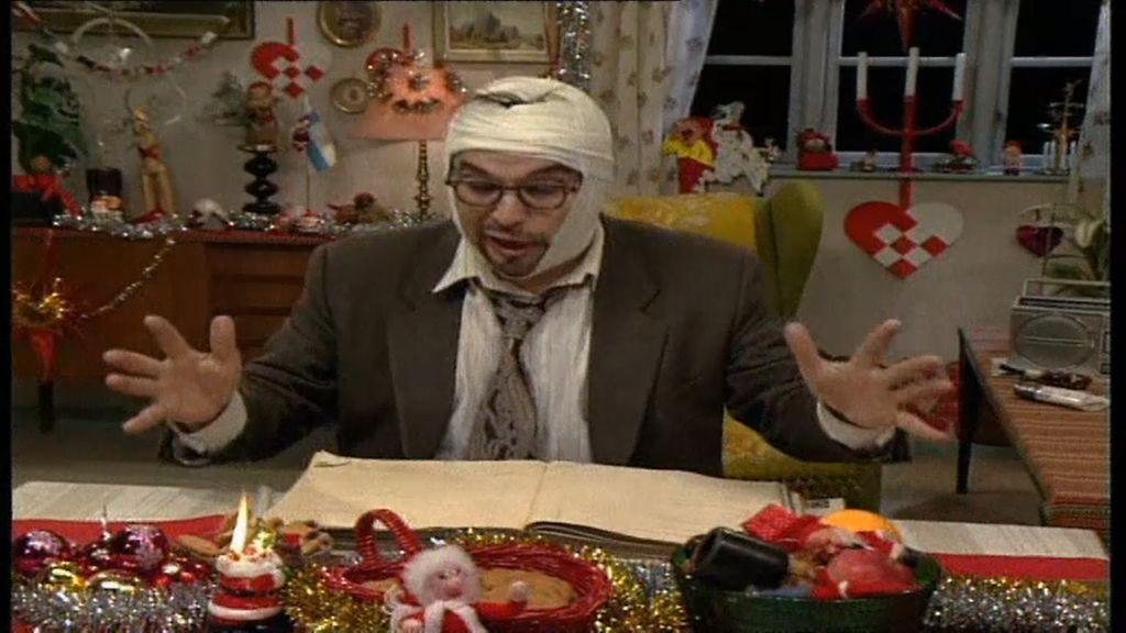 joulukalenteri 2018 näsä Erilainen joulukalenteri nousi jälleen hitiksi – katso The  joulukalenteri 2018 näsä