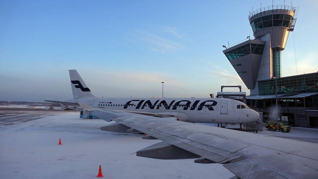 Finnair Vakiokorvaus