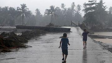 Taifuuni