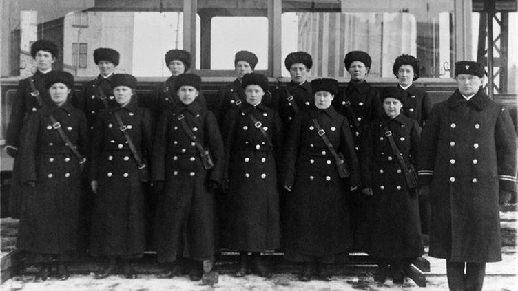 Helsinki 1917 4