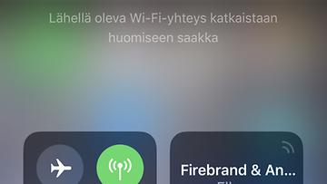 iOS screencap