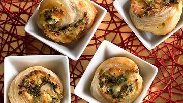 mini-juustobriochit kuva leivis