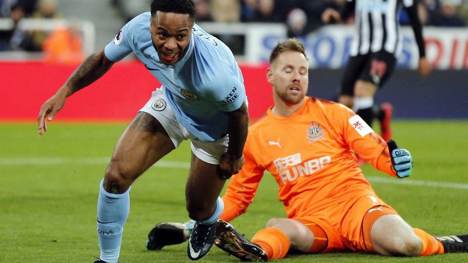 Manchester Cityn käsittämätön putki ei meinaa katketa millään - Valioliiga - Jalkapallo - Sport ...