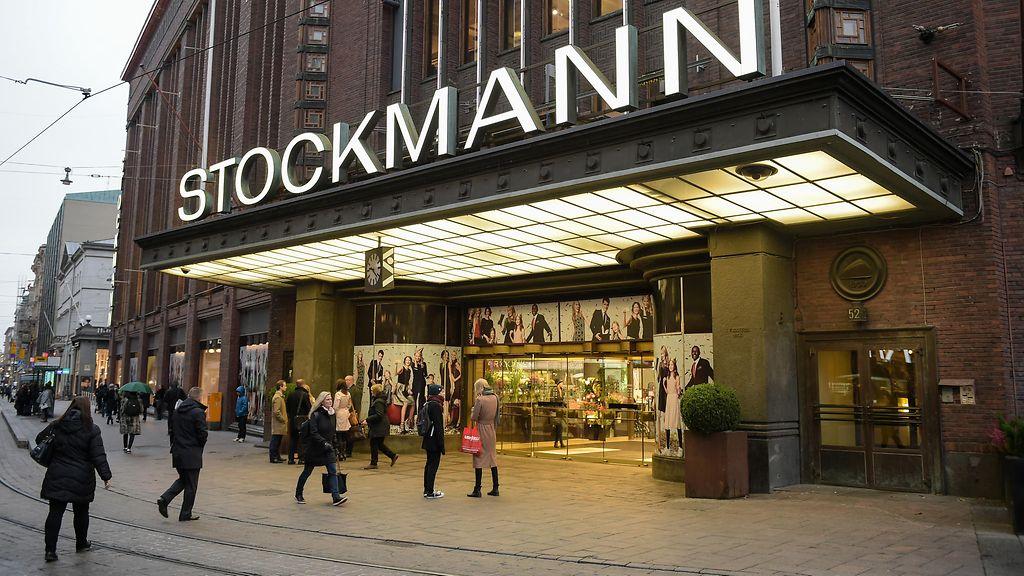 joulu stockmann 2018 Stockmann veti pois tiernapojat videon – pyytää anteeksi  joulu stockmann 2018