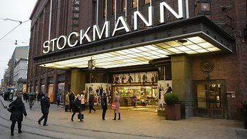 Stockmann tavaratalo