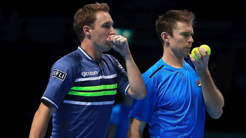 Kontinen ja Peers puolivälieriin Brisbanen ATP-turnauksessa - Tennis - Muut lajit - Sport - MTV.fi