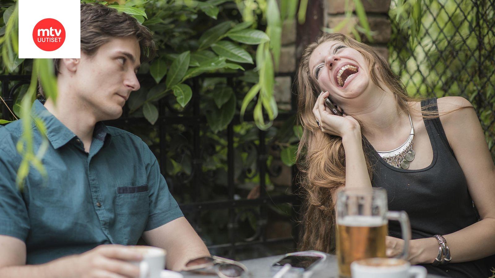 Huonoja asioita dating poliisi