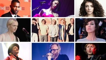 Vuoden parhaat biisit 2017: Stars, St. Vincent, Lorde, Arcade Fire, The National, Laura Marling, Beck, Charlotte Gainsbourg, Julien Baker, Frank Ocean
