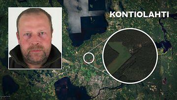 Sarjahukuttaja Pekka Seppänen