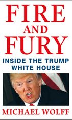 trump fire and fury