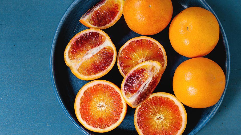 Appelsiini Kalorit