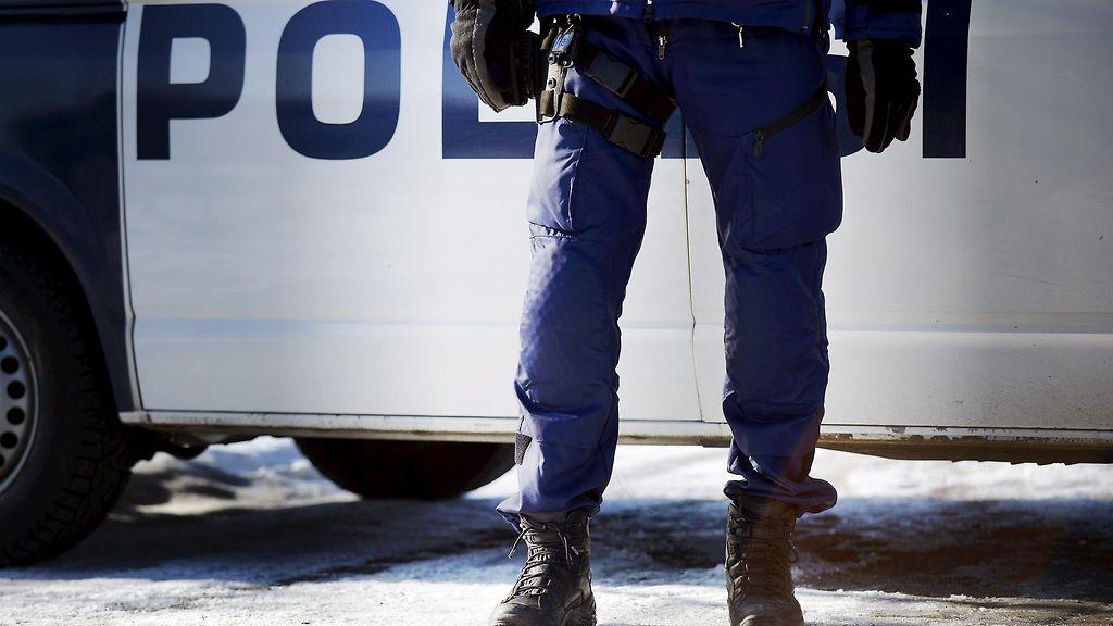Kuusamon Poliisi