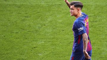 Philippe Coutinho (2)