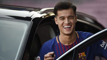 Philippe Coutinho (5)