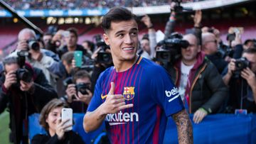 Philippe Coutinho (6)