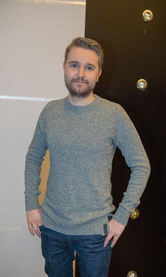 Joonas Nordman 9.1.2018