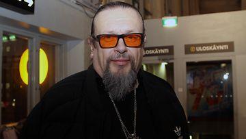 Markus Selin Kaikki oikein -kutsuvierasnäytös 10.1.2018 1