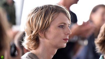 AOP Chelsea Manning