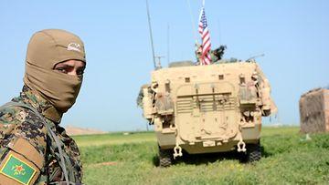 YPG-kurditaistelijat-epa