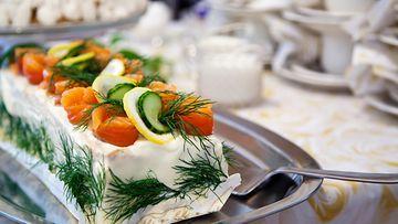 Voileipäkakku, Shutterstock