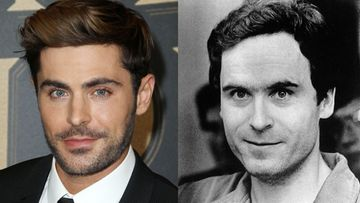 Ted Bundy ja Zac Efron