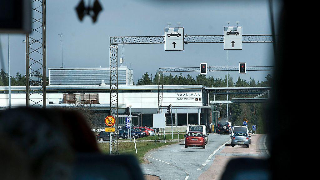 Финляндия выдаcт Бельгии «мафиозного» гражданина Российской Федерации