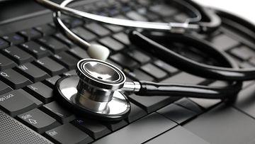 AOP Potilastiedot lääkäri tietokone kanta 25.C5RMTK