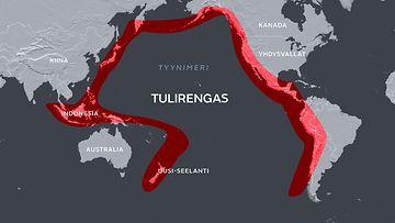 Tulirengas