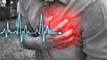sydänkohtaus (2)