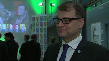 Juha Sipilä-vaalit