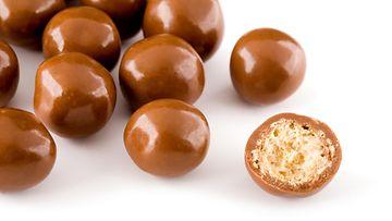 suklaamakeinen