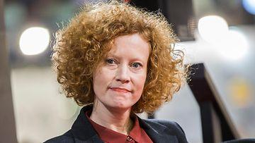 Saimi Hoyer lokakuu 2015