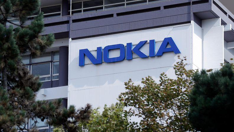 Nokia 2018 EPA 2
