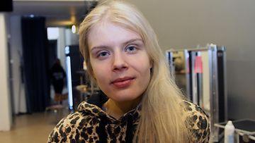 Alina Tomnikov Putous-treenit 1.2.2018 3