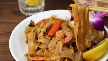 thairuoka nuudeli