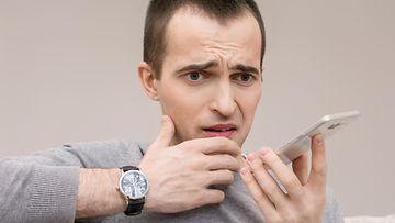 kännykkä kännykkäsäteily puhelin puhelu