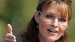 Sarah Palin (Kuva: Eric Engman/Getty Images)