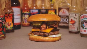 Texas_barbecue burgeri