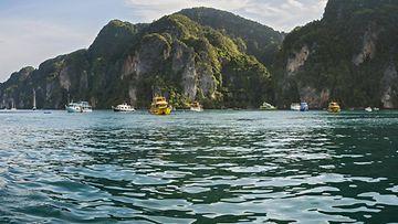 AOP Ko Phi Phi Thaimaa