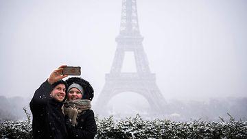 Eiffel-torni kuva