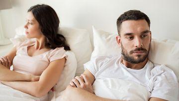 Ei seksuaalinen suhde dating