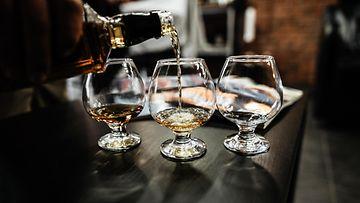 viski lasit